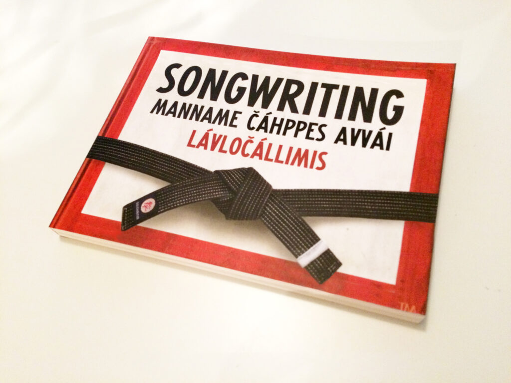 songwriting, lavlocallimis