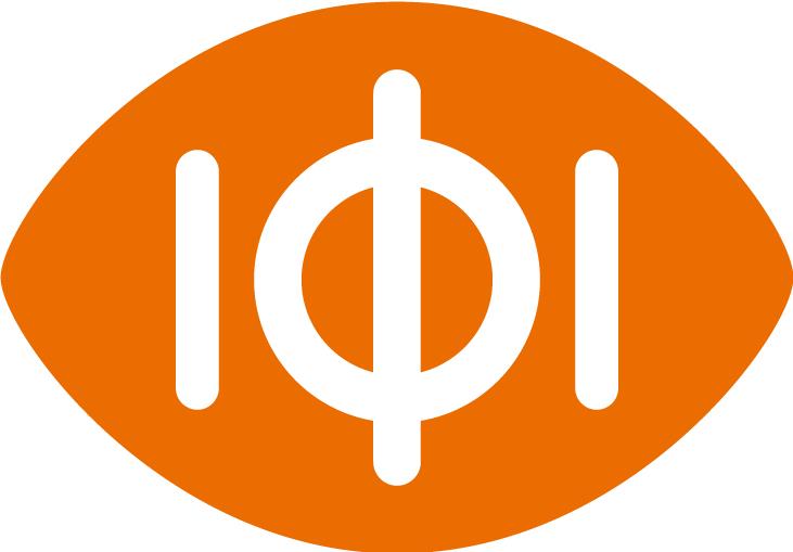 Iphigenia Publishing, logotype
